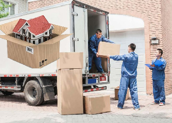 IBP Packers & Movers in INDIA